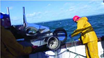 Video documentation can and has benefitted inshore fishers and others with an interest in the fisheries.