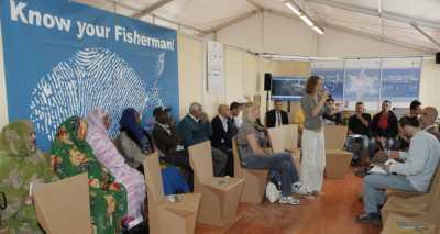 Internacional: Slow Food Campaign - Comprender los mares